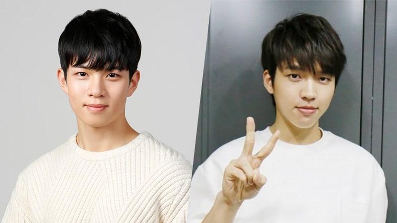 Yoo Hoe Seung de N.Flying habla de su parecido con Woohyun de INFINITE