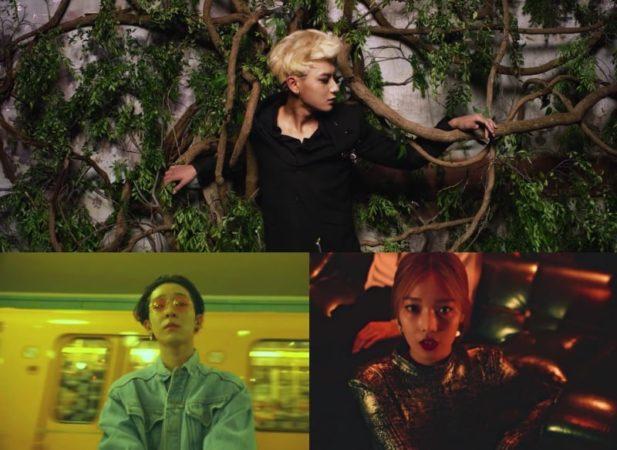 9 ídolos de K-Pop que se separaron de sus grupos: ¿Dónde están ahora?