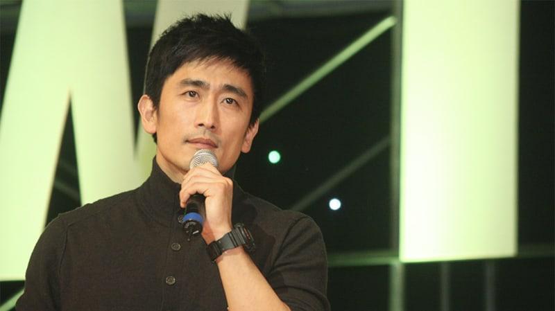Cha In Pyo entra en Hollywood como productor y actor
