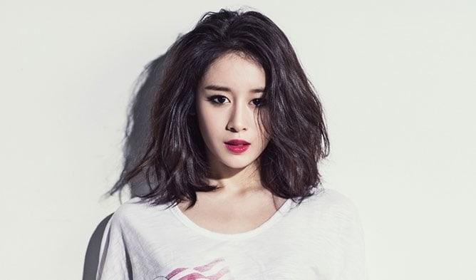 Jiyeon de T-ara revela la cosa interesante que aprendió durante su descanso