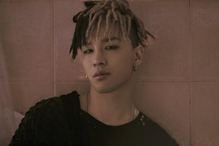 Se confirma la segunda gira mundial de Taeyang de BIGBANG en solitario