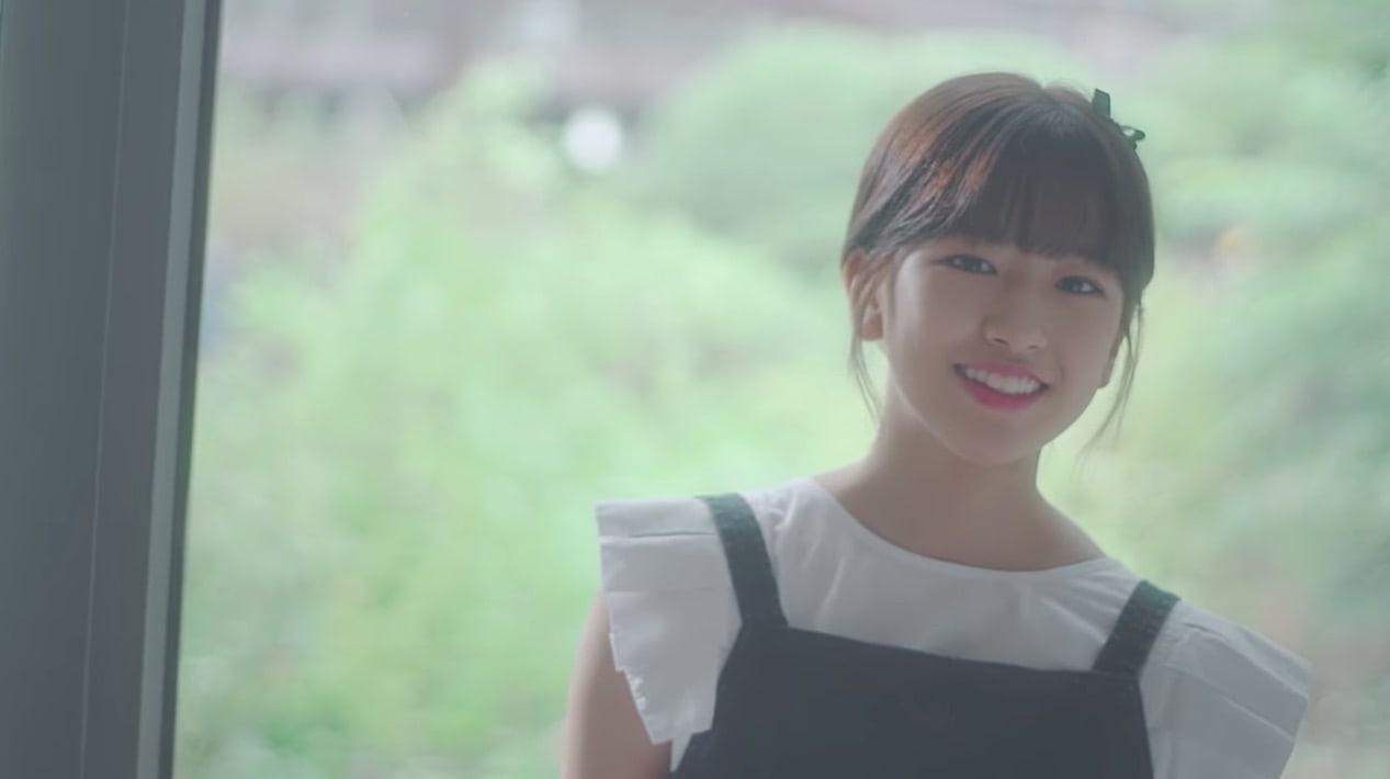 """Sandeul de B1A4 y Yoo Seung Woo lanzan un pequeño pero dulce teaser para el MV de """"Oppa"""""""