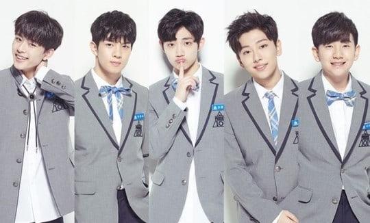 """5 aprendices de """"Produce 101 Season 2"""" se reunirán en """"Taxi"""" con 3 entrenadores"""