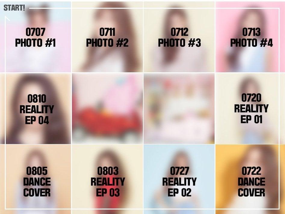 C9 Entertainment revela el calendario del debut de su nuevo grupo de chicas