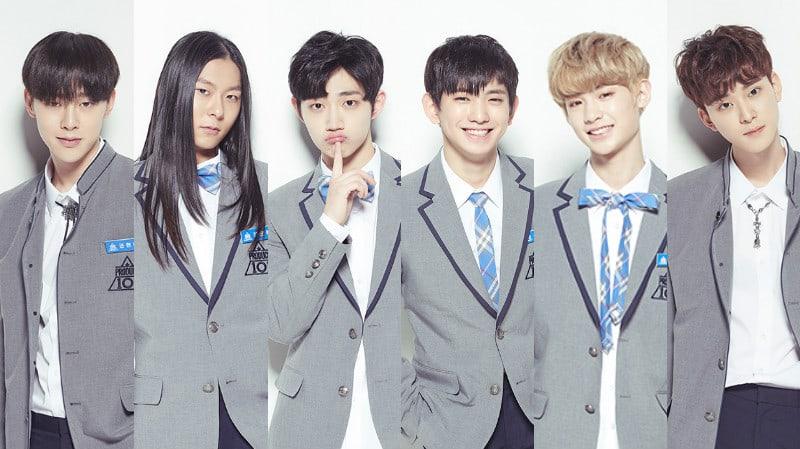 """6 aprendices de """"Produce 101 Season 2"""" compartirán sus consejos de belleza y estilo en """"Get It Beauty 2017"""""""