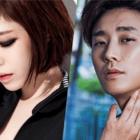 Se confirma que Ga In y Joo Ji Hoon han terminado luego de 3 años de relación