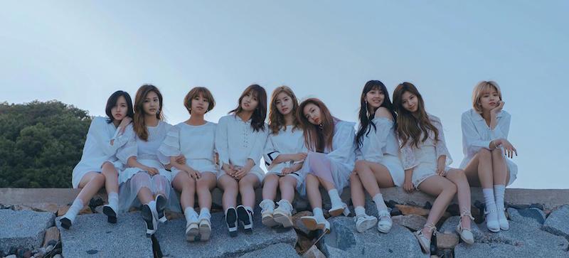 JYP presenta el caso de amenaza de ataque de ácido contra TWICE a la policía