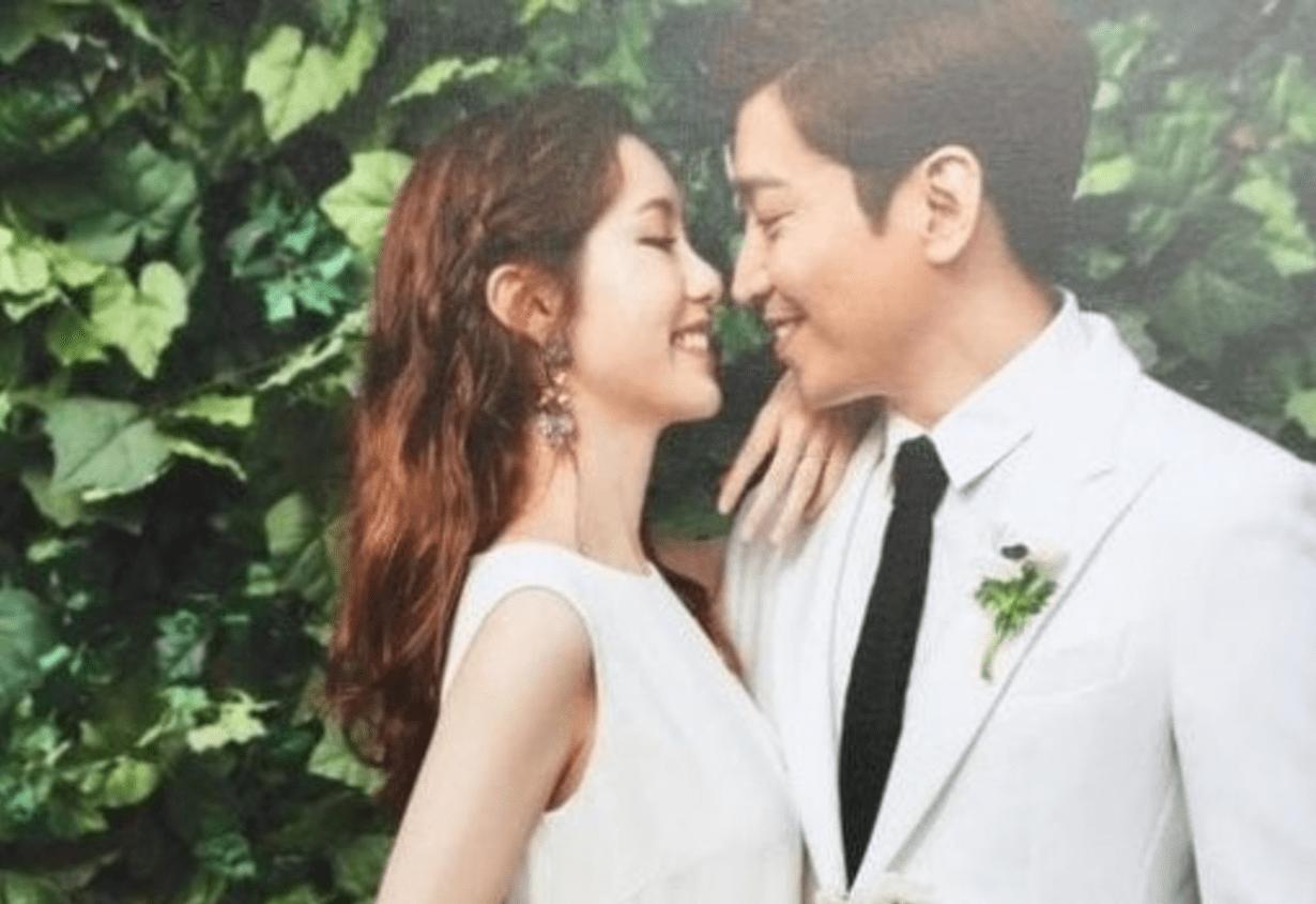 Eric y Na Hye Mi involucrados inesperadamente en una controversia luego de regresar de su luna de miel