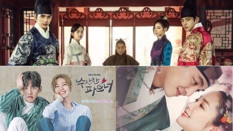 """""""Ruler: Master Of The Mask"""" se mantiene en el primer lugar de ratings para dramas de miércoles-jueves"""