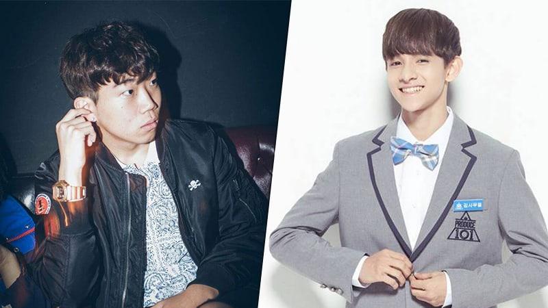 El rapero Changmo aparecerá en el próximo álbum debut de Samuel Kim