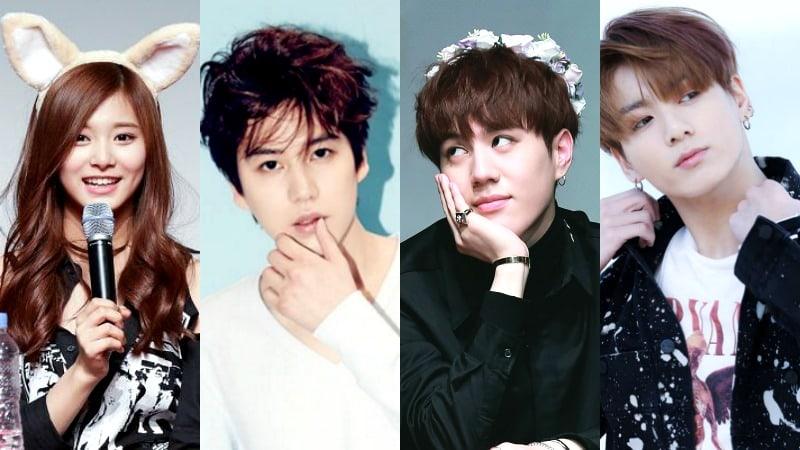 12 de los maknaes más 'malvados' del K-Pop