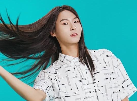 Jang Moon Bok se convierte en modelo publicitario de L'Oréal Paris