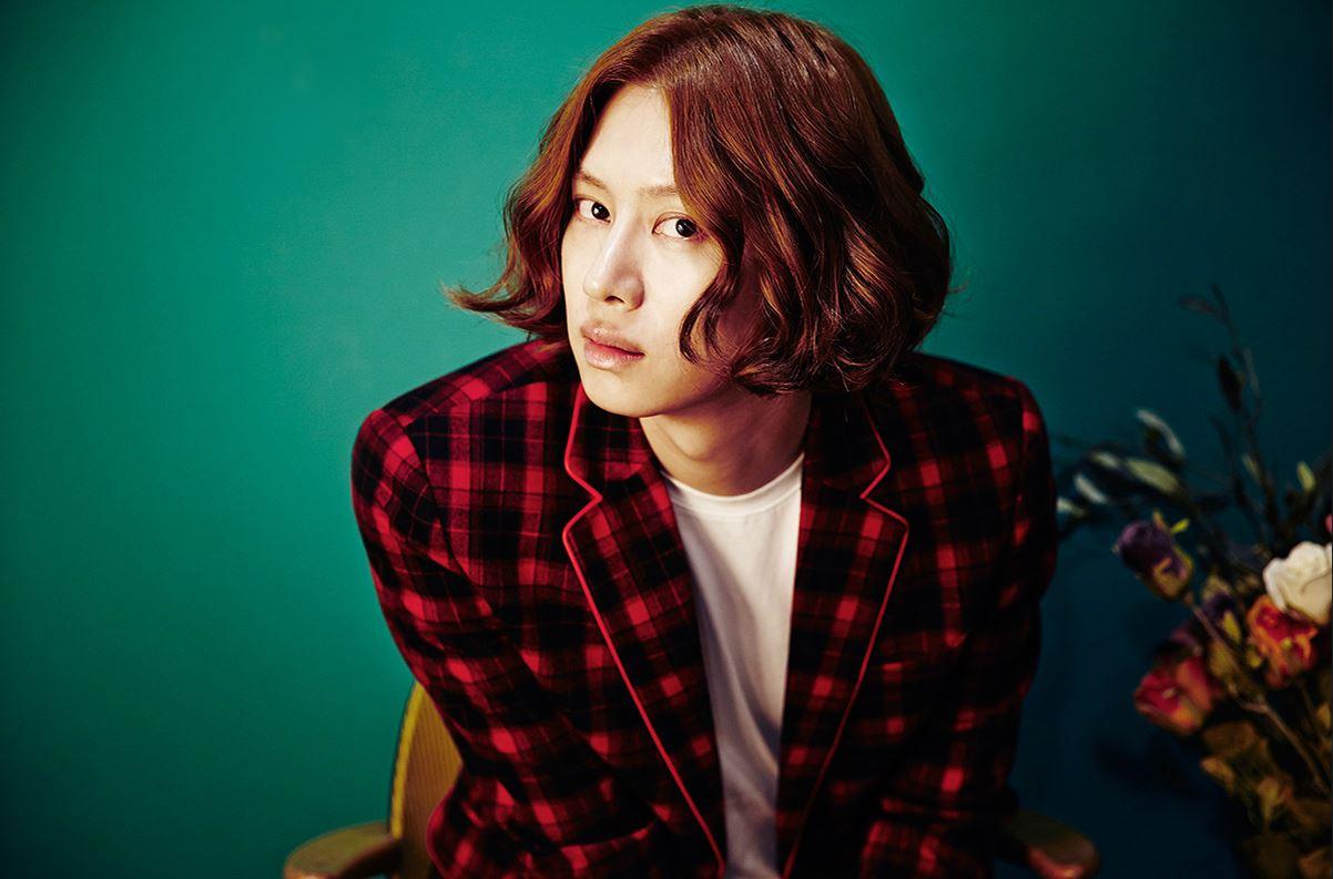 Kim Heechul comparte aterradoras historias sobre los fans sasaeng de Super Junior