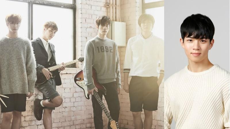 N.Flying volverá en agosto con un nuevo miembro, Yoo Hoe Seung