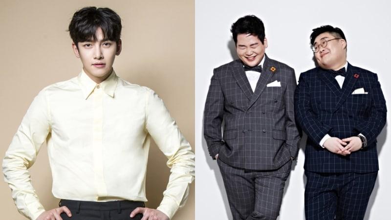 """Ji Chang Wook cantará con el dúo 2BiC en """"Yoo Hee Yeol's Sketchbook"""""""