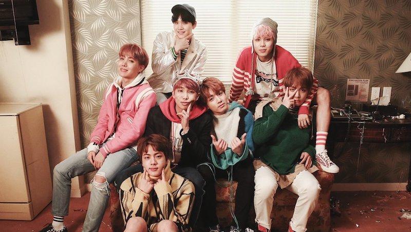 """""""Come Back Home"""" de BTS toma el 2do lugar en la lista mundial de ventas de canciones digitales de Billboard"""