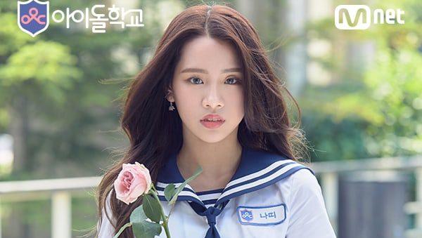 """Ex-trainee de JYP, Natty, derrama lágrimas en """"Idol School"""" al revelar por qué dejó la agencia"""