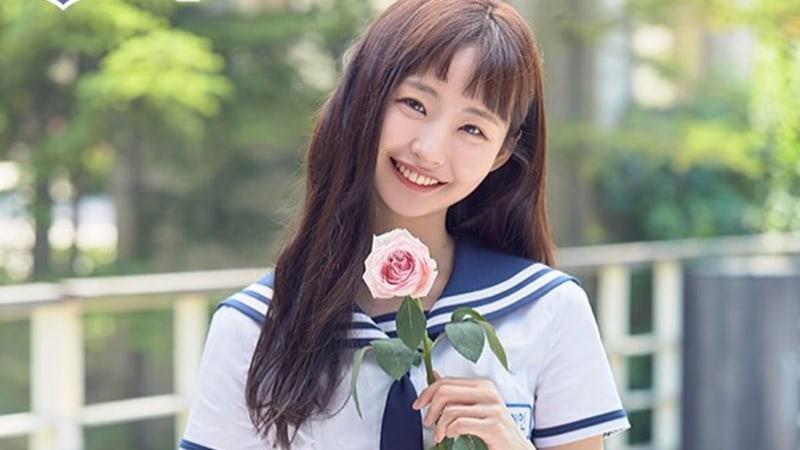 """Som Hye In abandona """"Idol School"""" debido a problemas de salud"""
