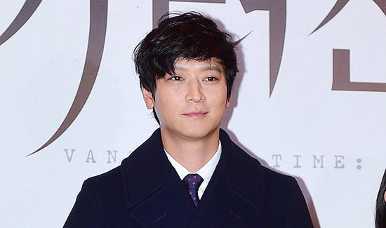 Kang Dong Won gana un premio en la 16ª edición del Festival de Cine Asiático de Nueva York