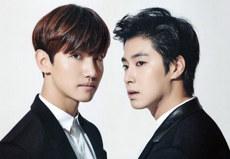 Fans de TVXQ demandan la renuncia de los estilistas luego del error de vestuario en el concierto de SMTOWN