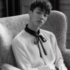 Lee Gi Kwang de Highlight confirma su primer regreso como solista desde sus días como AJ