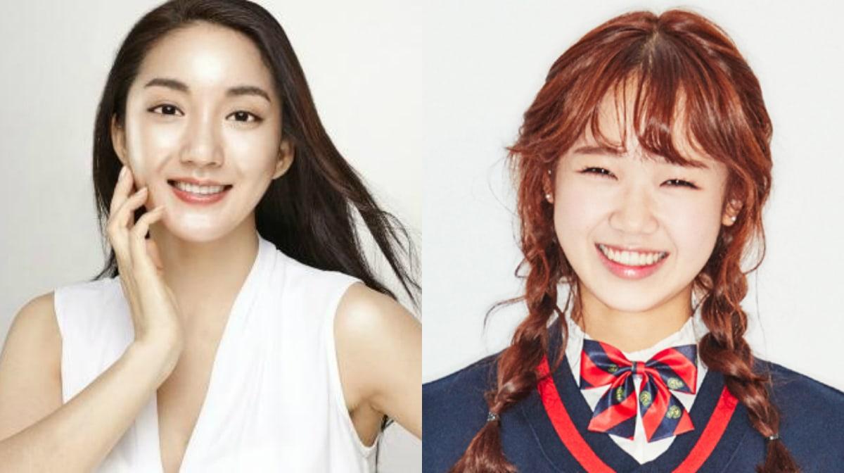 Bada revela por qué es fan de la anterior miembro de I.O.I, Choi Yoojung