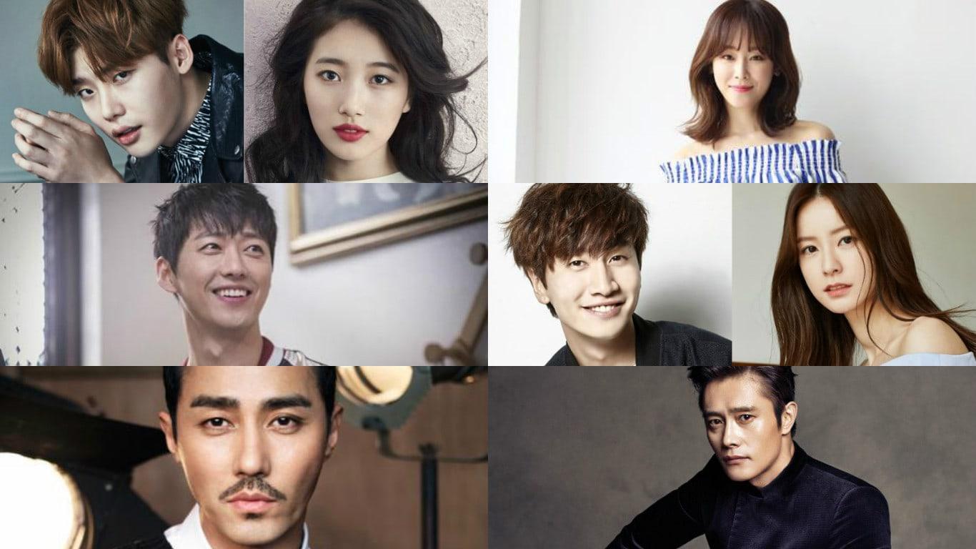 6 dramas que esperar en la segunda mitad de 2017