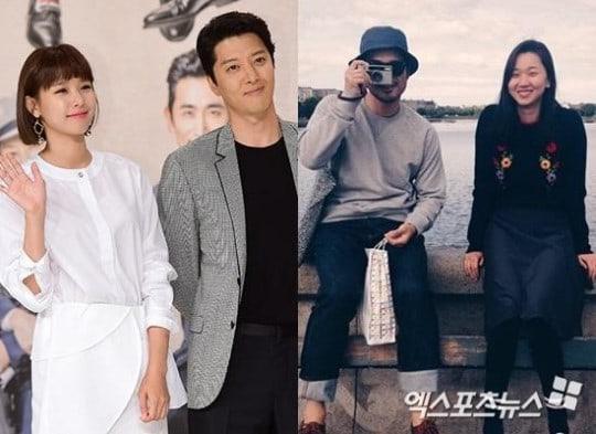 """Lee Dong Gun y Jo Yoon Hee y Jang Yoon Joo y su marido se unen a la 2ª temporada de """"Newlywed Diary"""""""