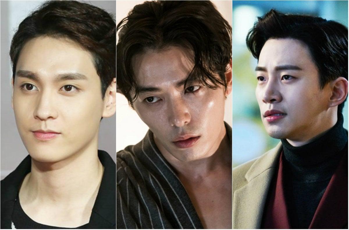 Qué malos, pero qué buenos: 8 villanos de K-Drama de 2017 que han robado nuestros corazones