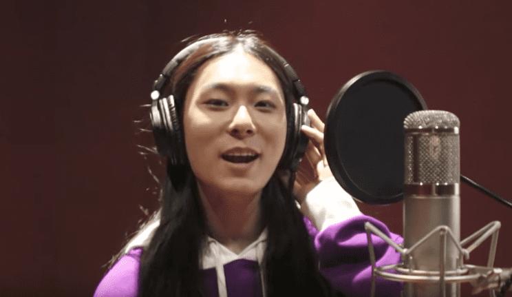 Jang Moon Bok revela el MV de su nuevo sencillo digital