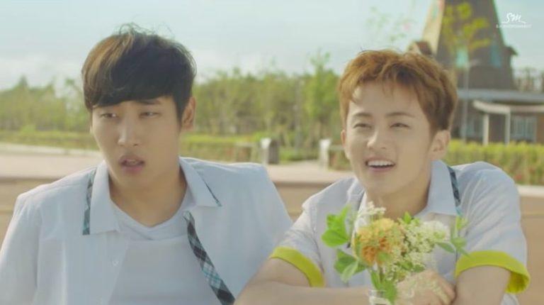 Parc Jae Jung elogia a Mark de NCT como genio