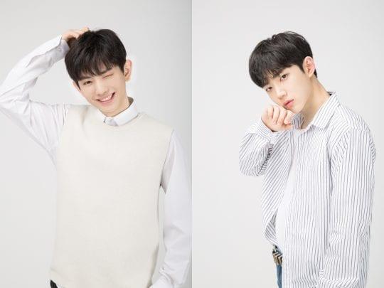 "Lee Eui Woong y Ahn Hyung Seob serán MCs del especial veraniego de ""The Show"""