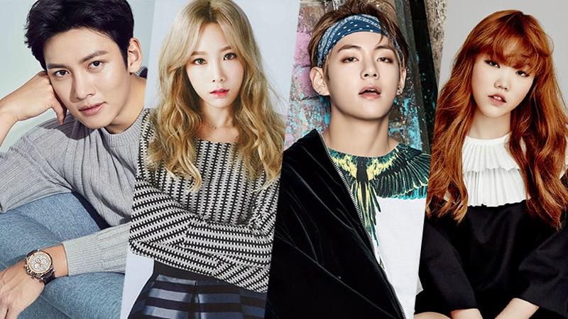 8 celebridades que tienen particulares e inesperados pasatiempos