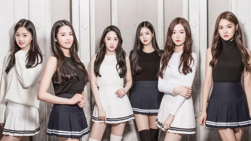 """El nuevo grupo de RBW, P.O.P, lanza video-teaser para su tema debut """"Catch You"""""""