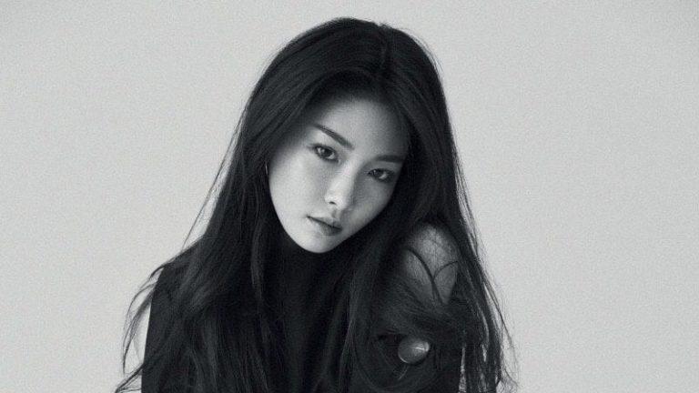 Kim Chungha habla sobre pasar de miembro de I.O.I a artista en solitario