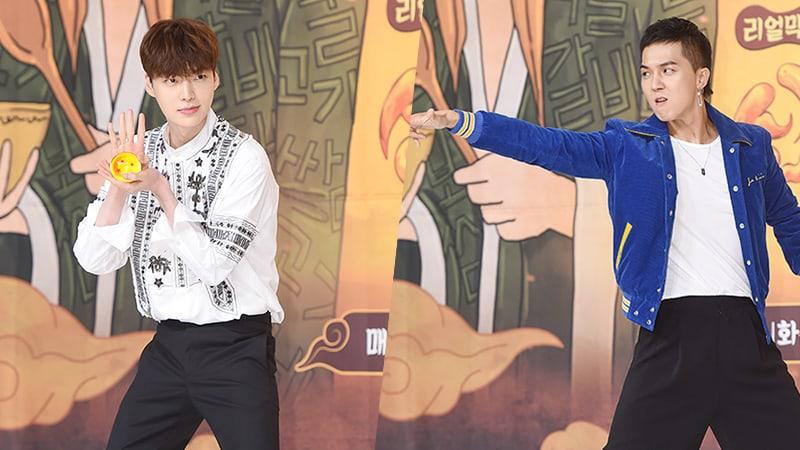 """La productora de """"Journey To The West"""" dice que Mino de WINNER puede brillar debido al sacrifico de Ahn Jae Hyun"""
