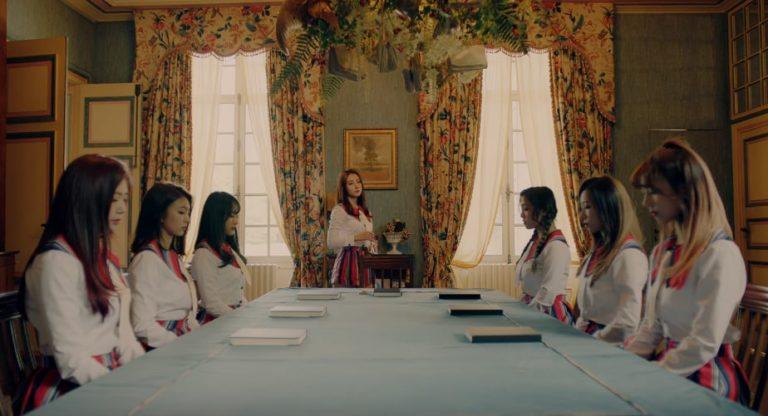 """DreamCatcher publica MV para """"Fly High"""""""