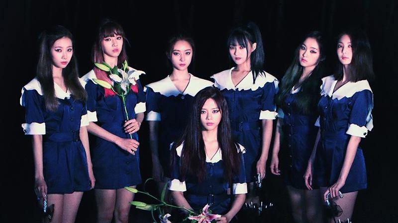 DreamCatcher logra el primer lugar en la lista de u00e1lbumes K-Pop de iTunes de Estados Unidos ...