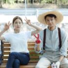 """""""Bride Of The Water God"""" y Shin Se Kyung comparten más imágenes detrás de cámaras"""