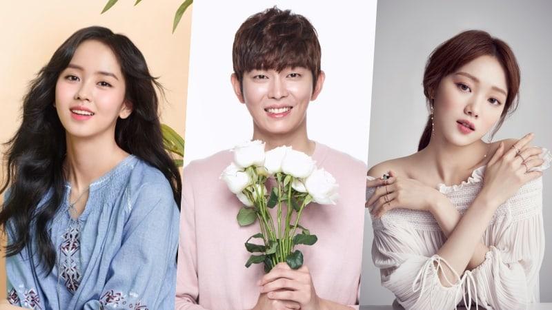 "Kim So Hyun, Yoon Kyun Sang y Lee Sung Kyung harán apariciones en ""While You Were Sleeping"""