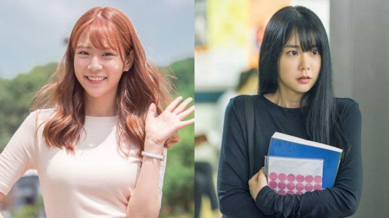 """Han Seung Yeon profundiza sobre cómo su personaje en """"Age Of Youth"""" cambia de la primera a la segunda temporada"""