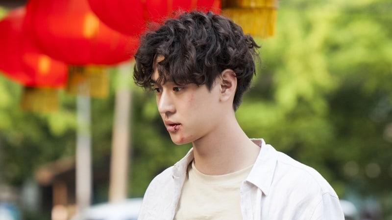 Go Kyung Pyo explica su peculiar peinado para su próximo drama