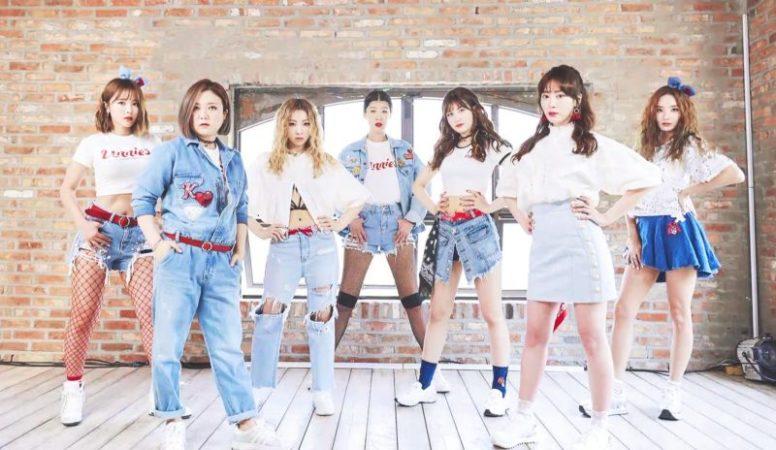 Gong Minzy y Kim Sook revelan que las integrantes de Unnies se encuentran más unidas que nunca