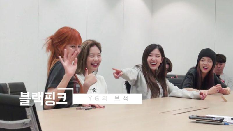 Artistas de YG hablan mal de su propia agencia en adelanto para nuevo programa original de variedades de YG Entertainment