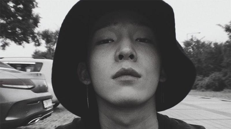 Nam Tae Hyun crea nueva cuenta en Instagram