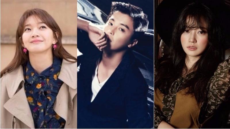 5 celebridades que lograron el éxito después de cambiar su nombre artístico