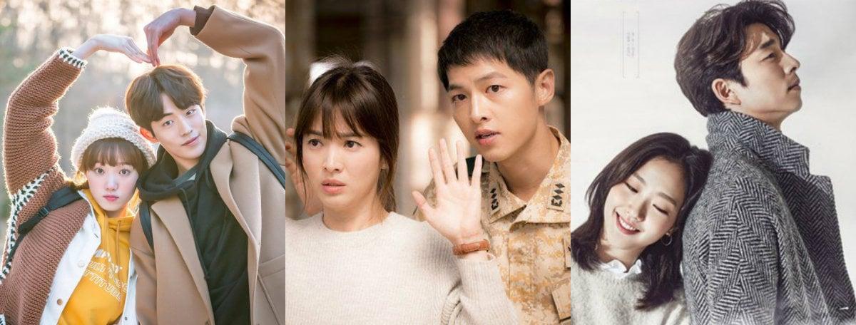 15 líneas de K-Dramas que son imposibles de borrar de tu mente