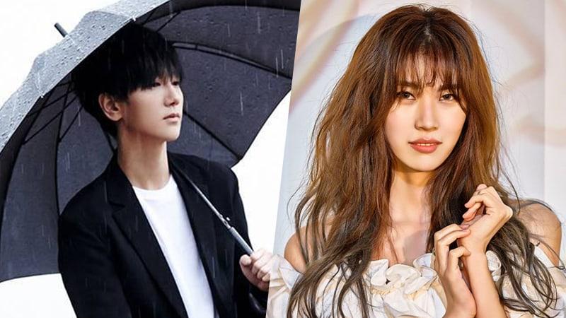 Yesung de Super Junior y Cheon Dan Bi colaborarán para una nueva pista
