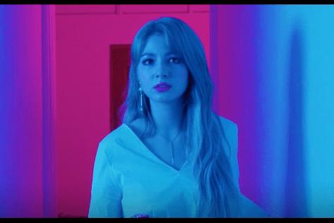 """Shannon dice que finalmente se siente viva en el MV de """"HELLO"""""""