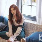Ex-integrante de Rainbow, Jung Yoon Hye, habla sobre la posibilidad del reencuentro del grupo